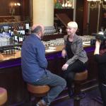 Interview Sendung Hauptstadtkult